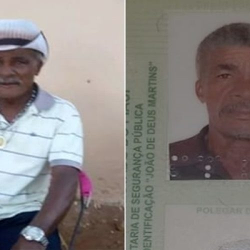 Corpo de idoso é encontrado boiando em açude no Piauí