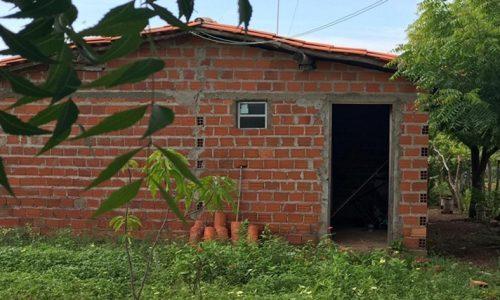 Mulher é morta a pauladas em cidade do Piauí durante assalto em sua casa