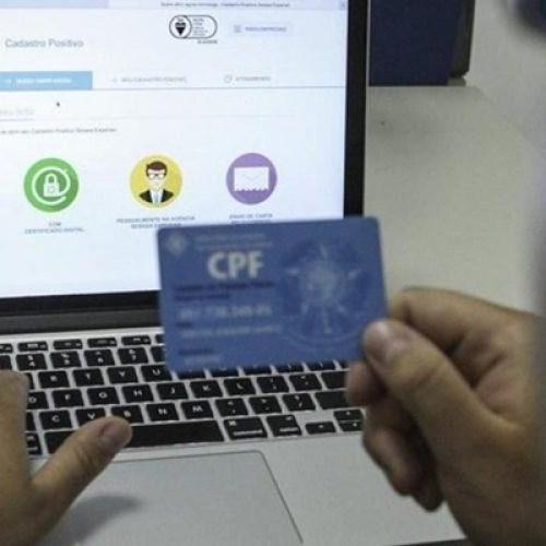 Consumidor brasileiro já pode fazer consulta ao cadastro positivo