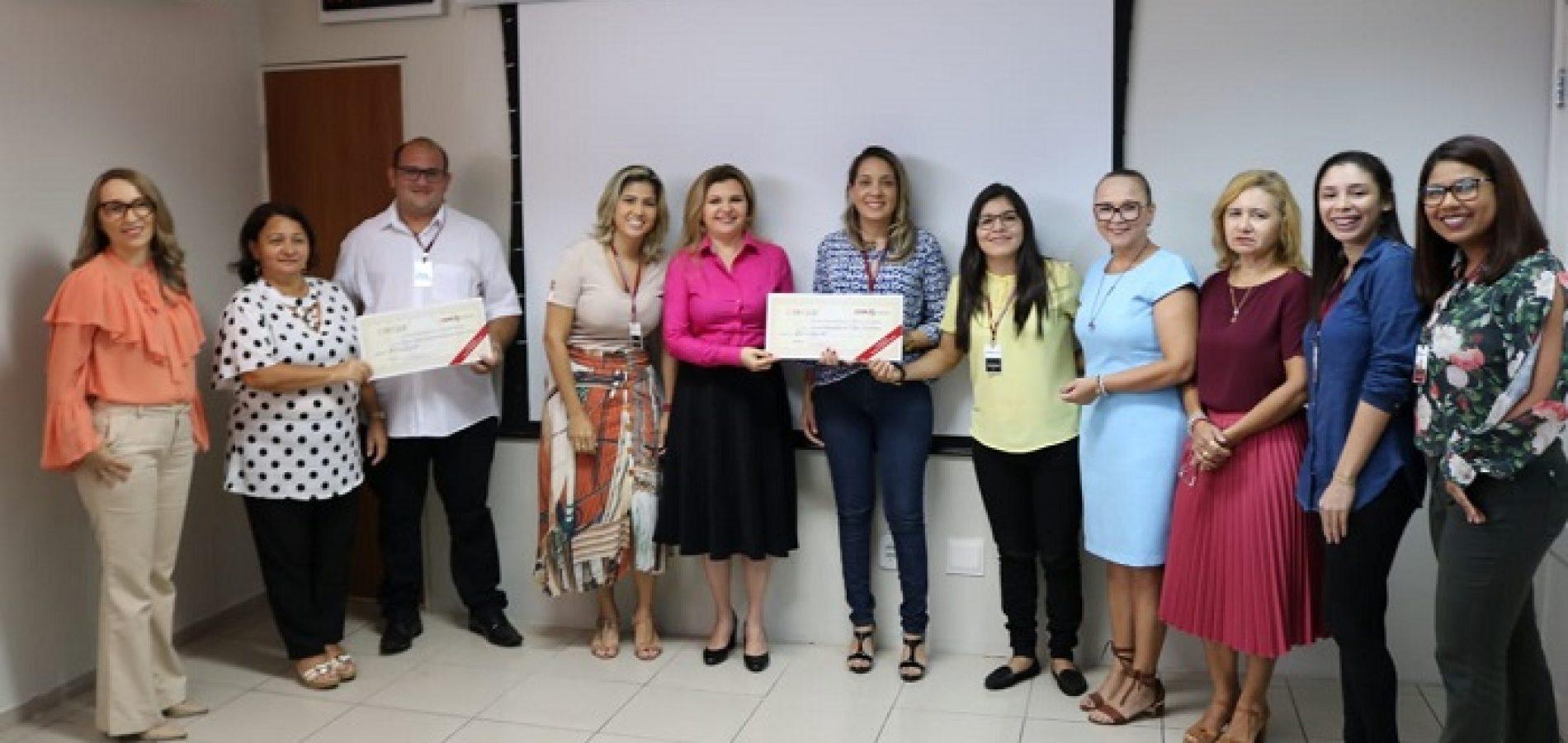 """Campanha do MPPI, """"Amar também é agir"""", beneficia Abrigo dos Idosos de Picos"""