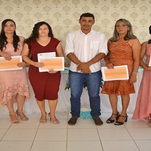 Novos conselheiros tutelares são empossados em Curral Novo do Piauí