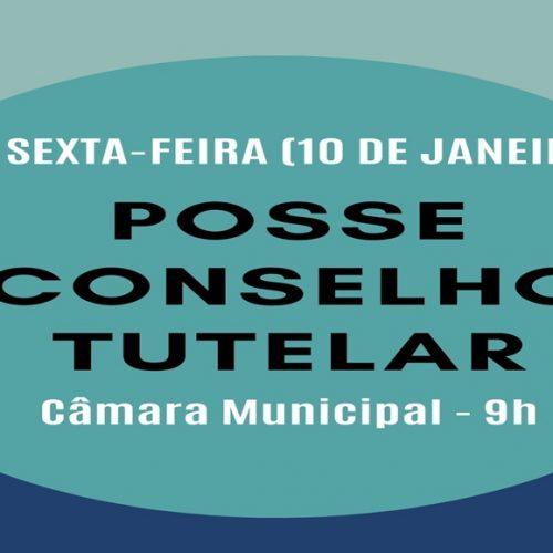 SANTANA | Posse dos conselheiros tutelares eleitos acontecerá nesta sexta-feira (10)