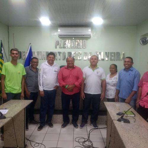JAICÓS   Conselho Municipal de Meio Ambiente se reúne para tratar sobre Plano de Educação Ambiental