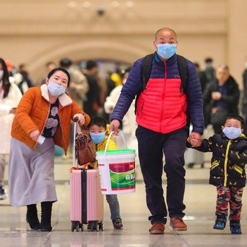 Coordenador epidemiológico de Picos explica sobre ameaça do novo Coronavírus
