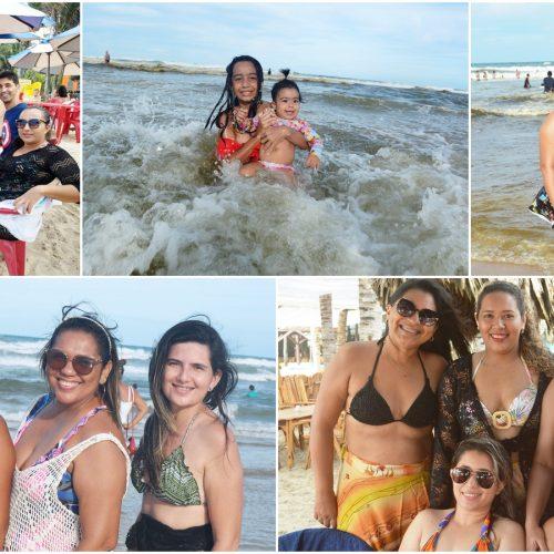Joelma Viagens e Excursões leva grupo de Jaicós e Massapê para Fortaleza, na primeira viagem de 2020