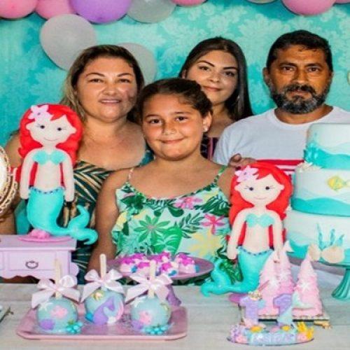 Morre garota que estava internada após acidente; pais e irmãs também morreram