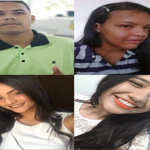 JAICÓS | Quatro ex-alunos da EPP são aprovados no vestibular; escola divulga nota parabenizando