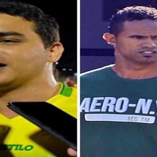 Presidente da SEP nega contratação do goleiro Bruno
