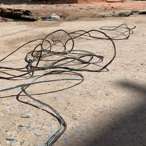 Vigia morre após sofrer choque elétrico em galpão de usina no Norte do Piauí