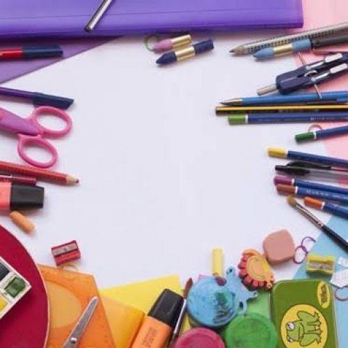 Operação Volta às Aulas fiscaliza material escolar a partir de segunda (13)