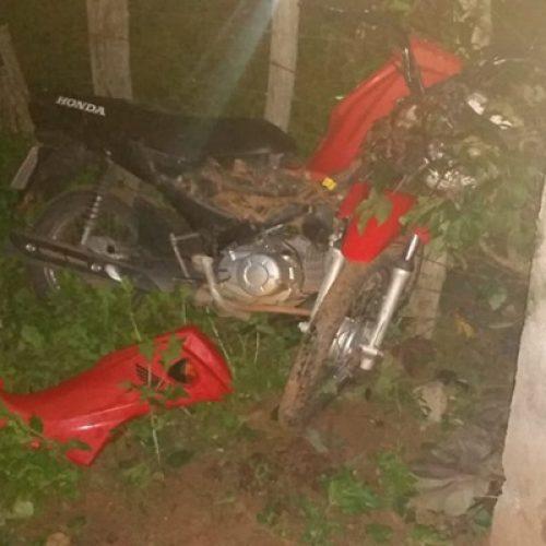 Homem morre após colidir moto em poste no Piauí