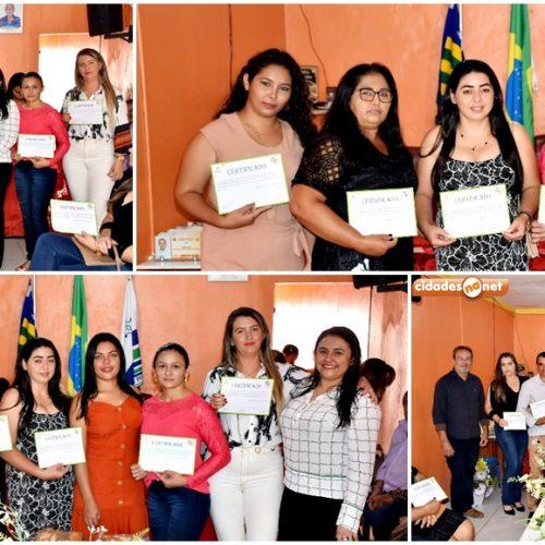 Em Alagoinha, novas conselheiras tutelares são empossadas para o quadriênio 2020/2023; veja fotos