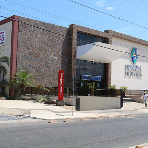 Equatorial recorre ao TJ para cortar energia do Parnaíba Shopping