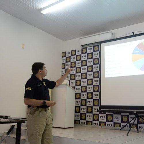 Piauí tem maior percentual de mortes no trânsito com motocicletas