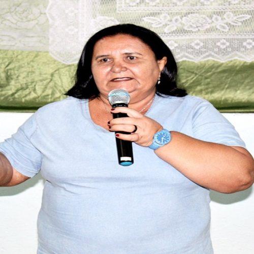 ALERP | Professora Deolinda Marques toma posse na presidência em 10 de janeiro