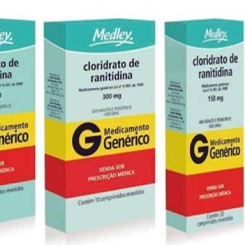 Lotes de medicamento são recolhidos por possível contaminação com substância causadora de câncer