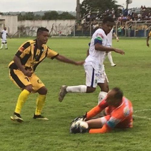 Segunda rodada do Piauiense 2020 começa nesta quarta; confira jogos