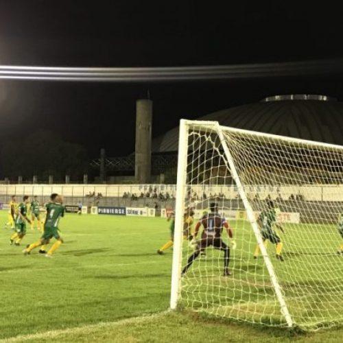 PICOS | Na segunda rodada do Piauiense, SEP vence Timon por 2 a 1