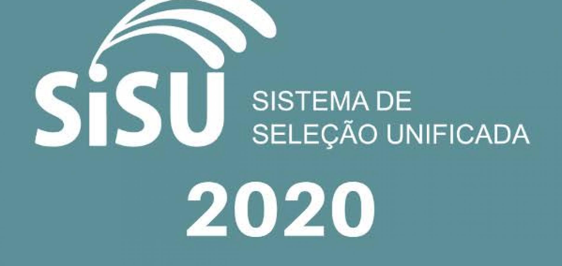 Uespi divulga o edital de lista de espera SiSU 2020; 1ª chamada na sexta-feira (14)