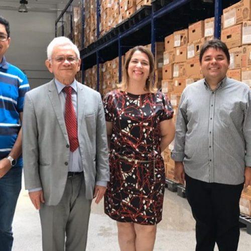 TRE-PI investe R$ 2,4 milhões em novas aquisições para as eleições
