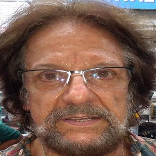 Morre aos 69 anos cantor e compositor Tunai, autor de 'Frisson'
