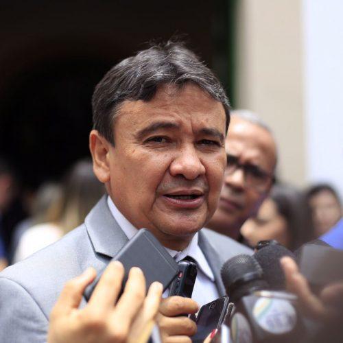 Governador W. Dias vai visitar as cidades de Paulistana e Caridade do Piauí