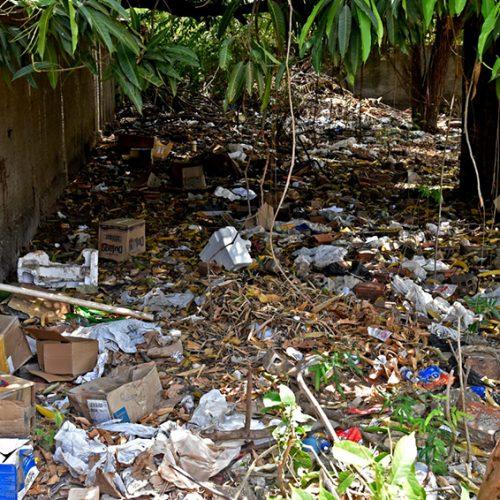 Piauí é terceiro pior do Nordeste em coleta de lixo hospitalar