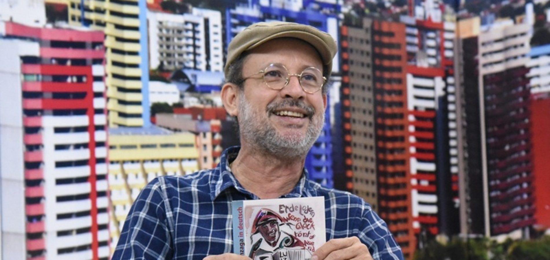 Projeto piauiense traduz músicas de Luiz Gonzaga para Alemão