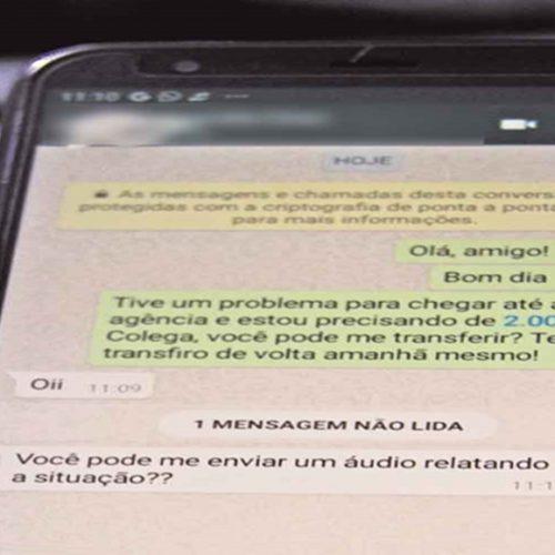Crimes de estelionato on-line cresceram 200% no Piauí