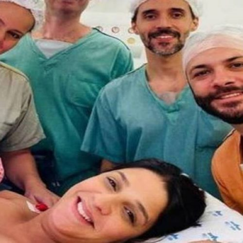 Mãe de Isabella Nardoni dá a luz uma menina
