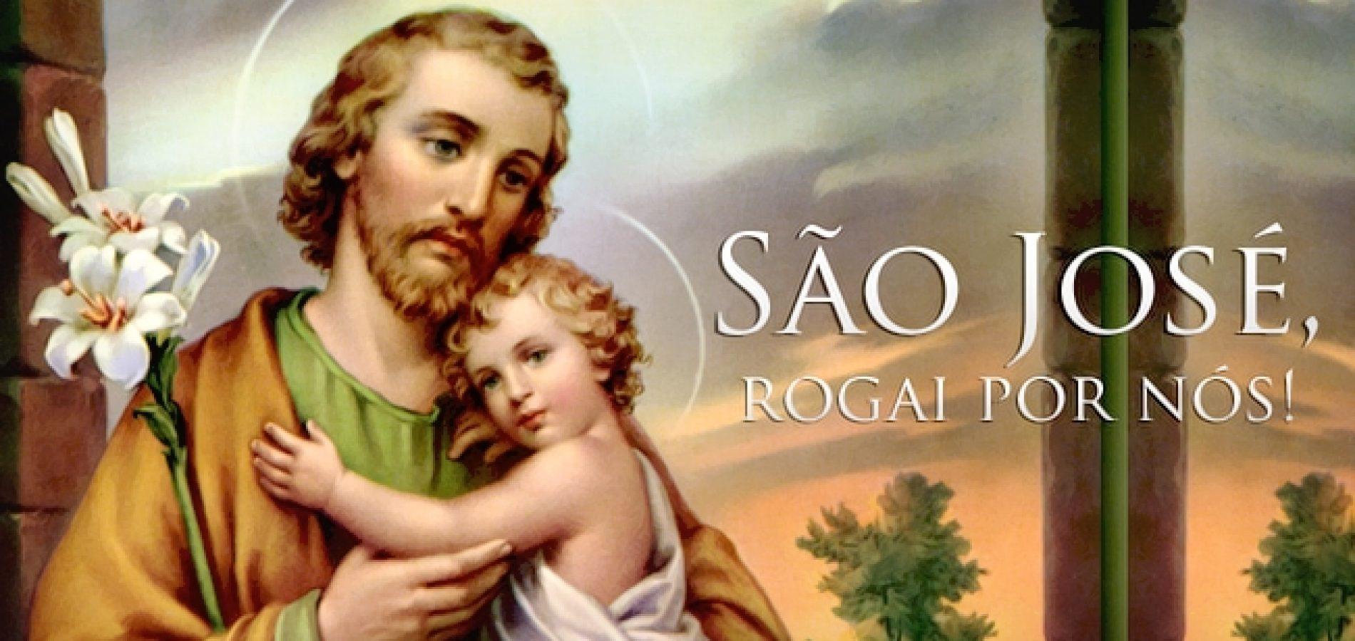 FRANCISCO MACEDO   Igreja Católica da comunidade Retiro divulga a programação do 74º festejos de São José. Veja!