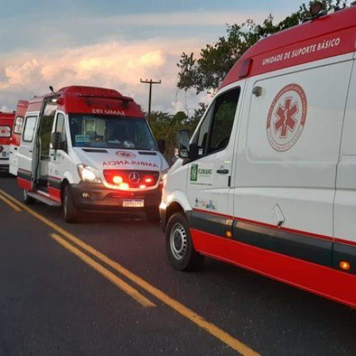 Jovem de 17 anos morre após sofrer acidente de moto ao sair de festa no Piauí