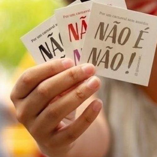 Sete municípios no Piauí vão adotar campanha contra assédio