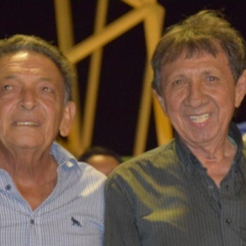 PICOS | Gil Paraibano reafirma pré-candidatura a prefeito e diz ter apoio de Zé Neri