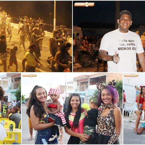 JAICÓS | IV edição do Cordão do Galo reúne diversos foliões e promove diversão e alegria; fotos!