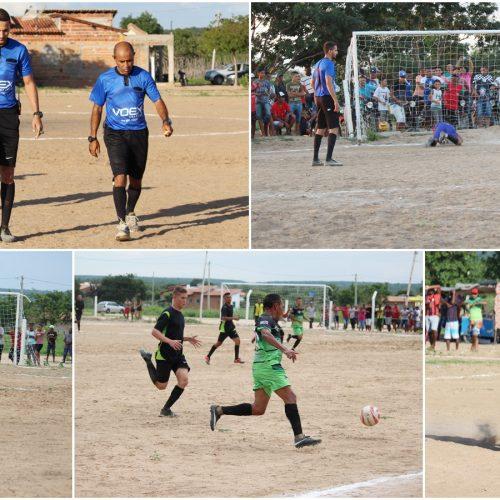 JAICÓS | Bafômetro e Esporte disputarão final da Copa Galo de Futebol 2ª divisão; fotos!