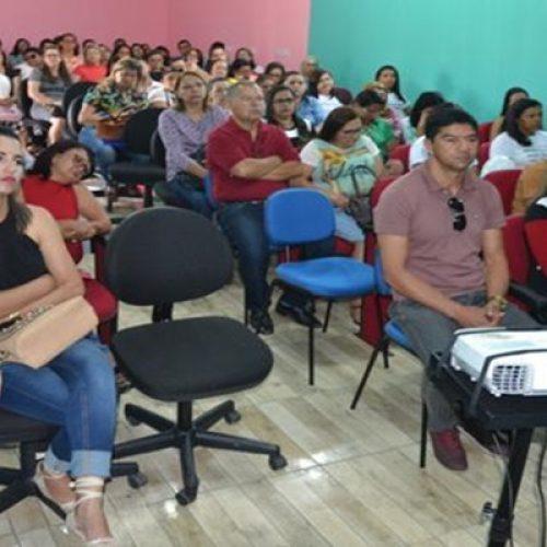 Marcolândia promove Jornada Pedagógica com foco na qualidade da aprendizagem