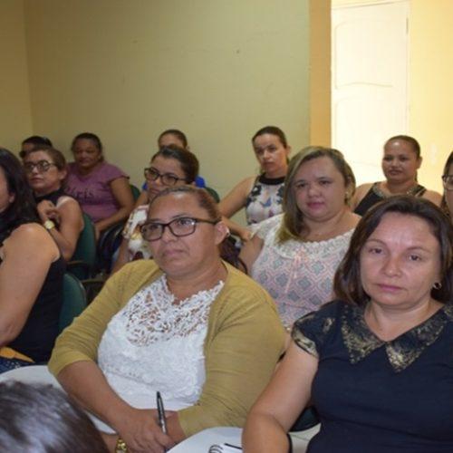 Caldeirão Grande do Piauí dá início a ano letivo com a realização de Encontro Pedagógico