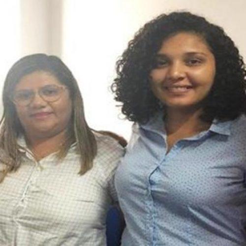 Assistente Social representa Vera Mendes em capacitação na Seid de Teresina