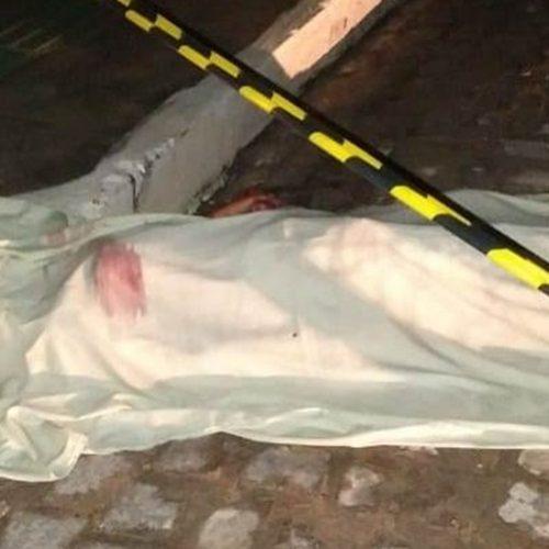 Homicídio e tentativa de homicídio são registrados durante período de Carnaval em Caldeirão Grande do Piauí