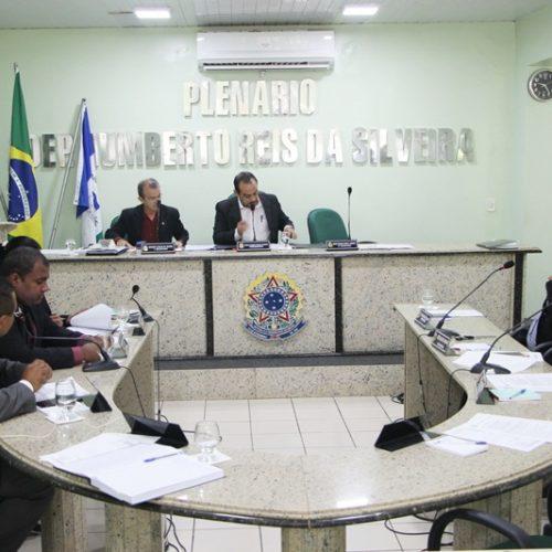 Confira a pauta da sessão desta sexta-feira (28), da Câmara Municipal de Jaicós