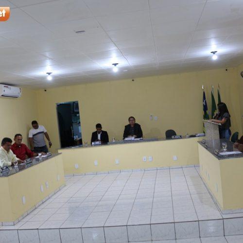 Câmara aprova PL que reajusta em 12,84% o piso salarial dos professores de Belém do Piauí