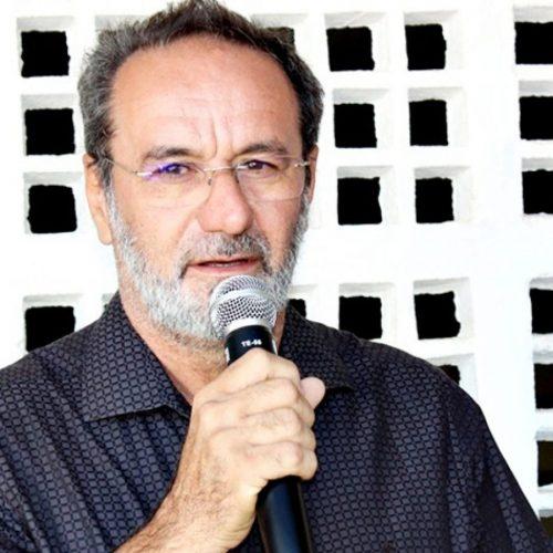 Em Teresina, prefeito Jorismar Rocha solicita obras de infraestrutura para Alagoinha