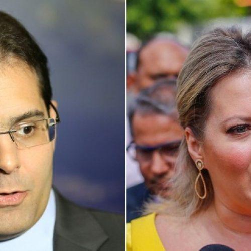 Ministério Público investiga médico piauiense casado com Joice Hasselmann