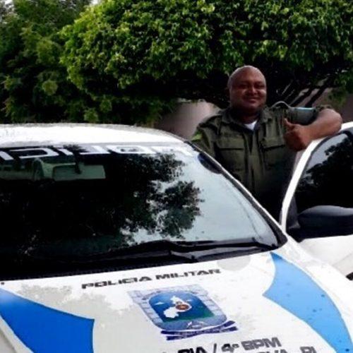 GPM de Vila Nova recebe nova viatura destinada pelo deputado Georgiano Neto
