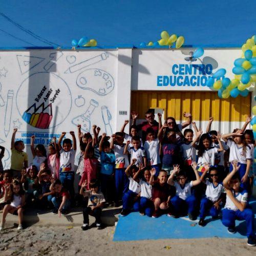 Após nove dias de Jornada Pedagógica, aulas marcam início do período letivo em Francisco Macedo