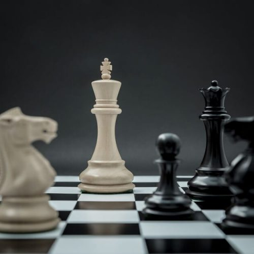 CPX vai realizar II Campeonato Picoense de Xadrez. Veja!