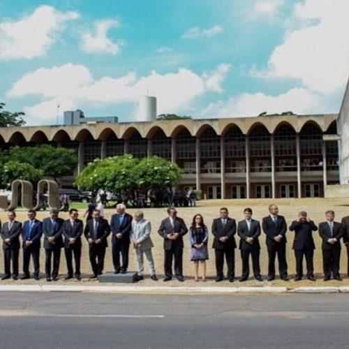 Ano Legislativo da ALEPI e do Governo do Estado será aberto às 9h da próxima segunda-feira (3)
