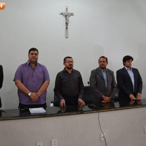 Prefeitura de Picos realiza audiência para debater Plano Municipal de Água e Esgoto