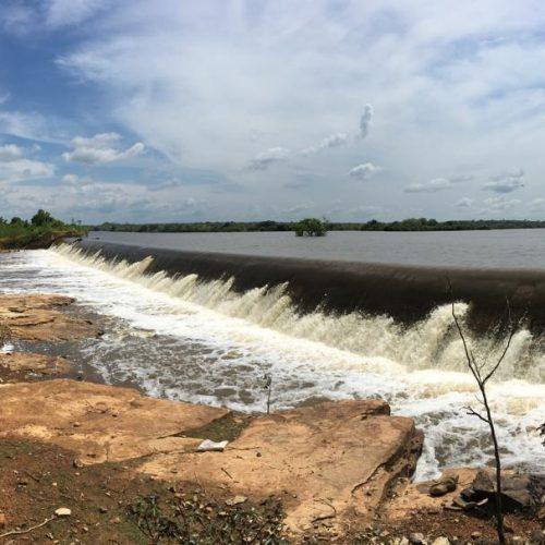 Barragem passará ação de emergência para evitar desastre no Piauí